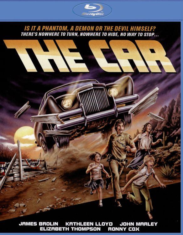 The Car [Blu-ray] [1977] 29546198