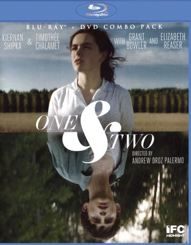 One and Two [Blu-ray] [2 Discs] [2015] 29546308
