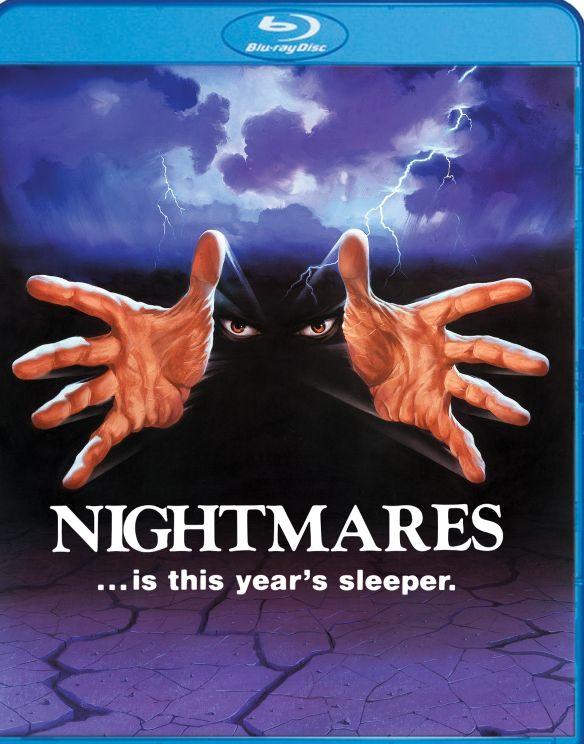 Nightmares [Blu-ray] [1983] 29546335