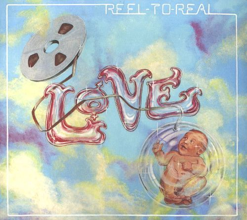 Reel to Real [CD] 29548573