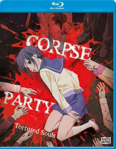 Corpse Party [Blu-ray] 29566537