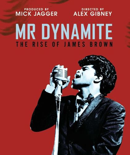 Mr. Dynamite: The Rise of James Brown [Documentary] [Blu-Ray Disc] 29571215