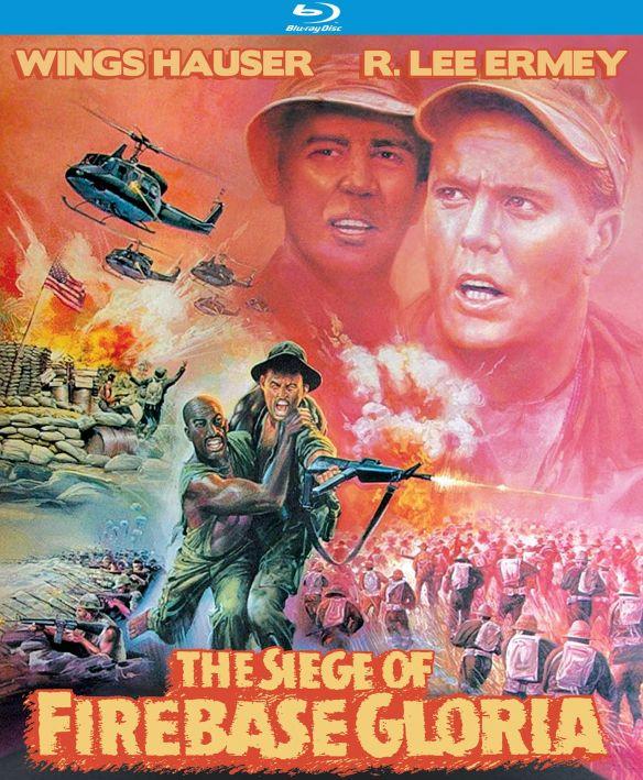 The Siege of Firebase Gloria [Blu-ray] [1989] 29571356