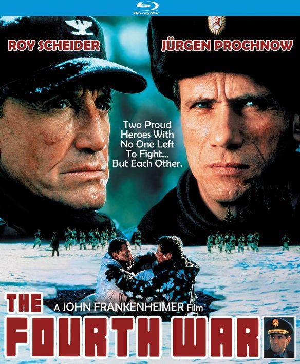 The Fourth War [Blu-ray] [1990] 29571425