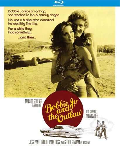 Bobbie Jo and the Outlaw [Blu-ray] [1976] 29571443