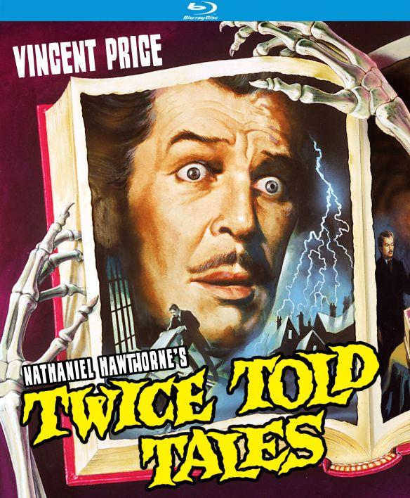 Twice-Told Tales [Blu-ray] [1963] 29571452