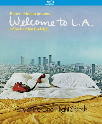 Welcome to L.A. [Blu-ray] [1976] 29571532