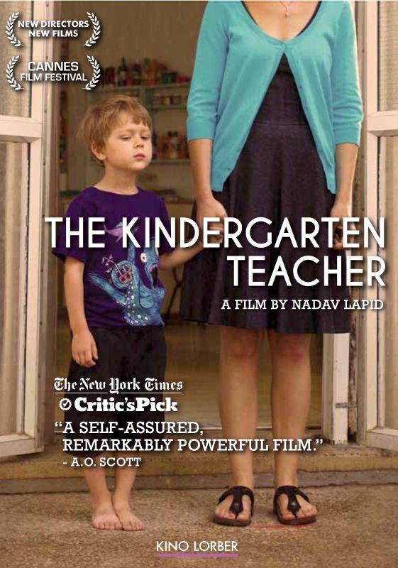 The Kindergarten Teacher [DVD] [2014] 29571714