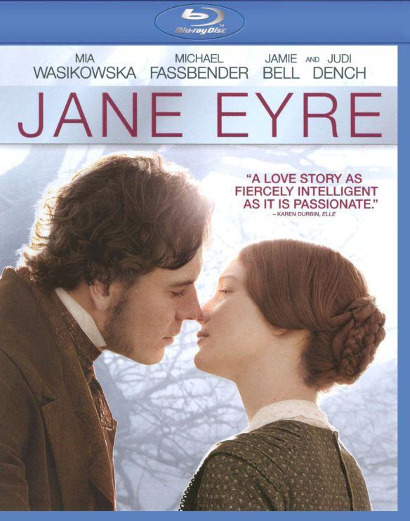 Jane Eyre [Blu-ray] [2011] 2958065