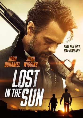 Lost in the Sun [DVD] [2015] 29601268