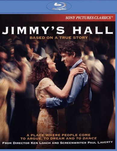 Jimmy's Hall [Blu-ray] [2014] 29617199