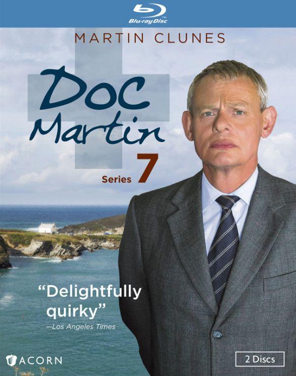 Doc Martin: Series 7 [Blu-ray] 29650489