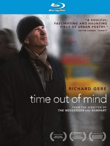 Time Out of Mind [Blu-ray] [2014] 29663143