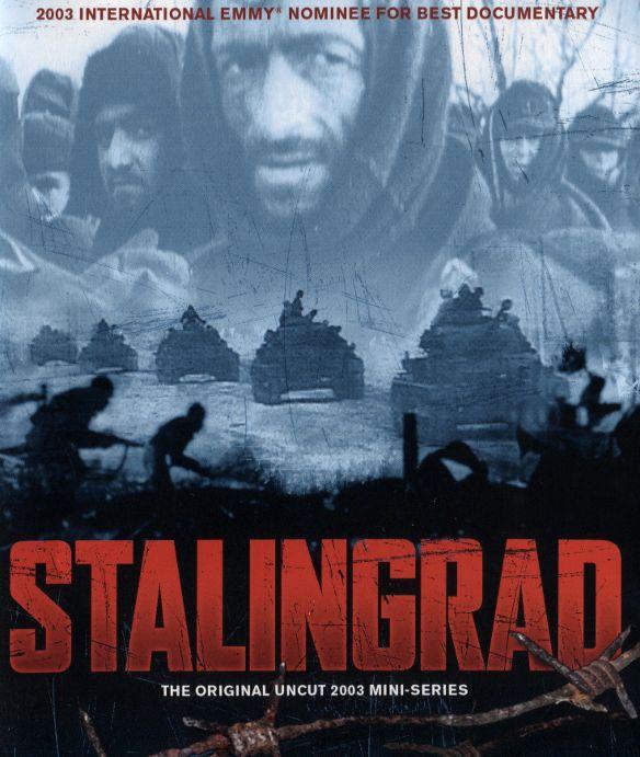 Stalingrad [Remastered] [Blu-ray] [2003] 29698998