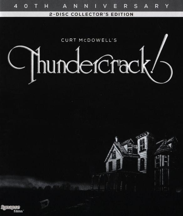 Thundercrack! [Blu-ray] [2 Discs] [1975] 29699005