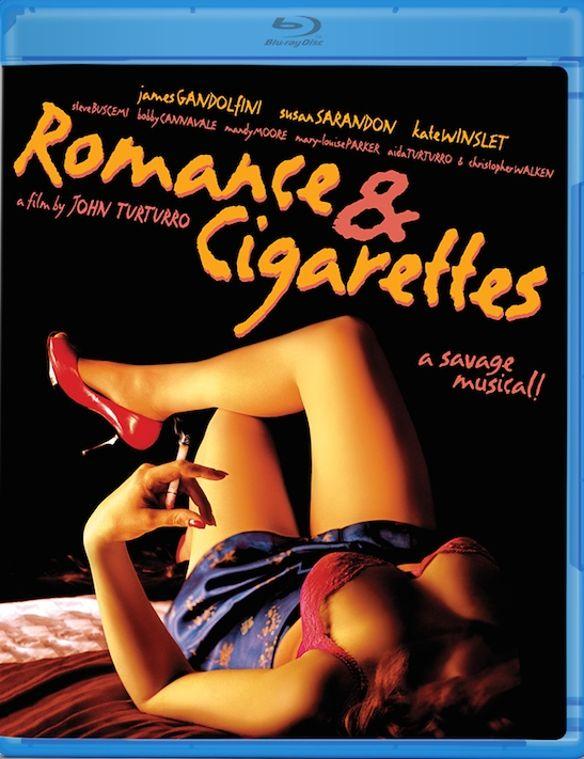 Romance and Cigarettes [Blu-ray] [2005] 29701001