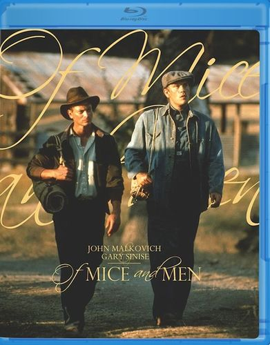 Of Mice and Men [Blu-ray] [1992] 29701276