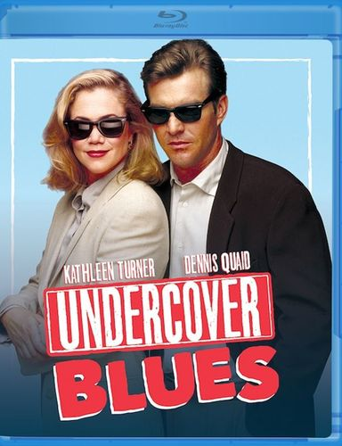 Undercover Blues [Blu-ray] [1993] 29701353