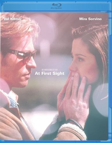 At First Sight [Blu-ray] [1999] 29701693