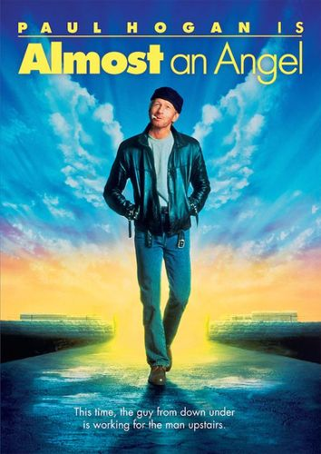 Almost an Angel [DVD] [1990] 29701702