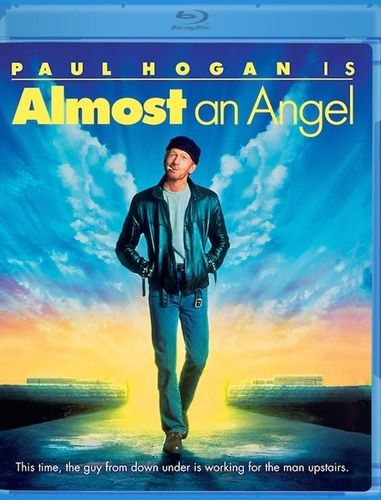 Almost an Angel [Blu-ray] [1990] 29701711