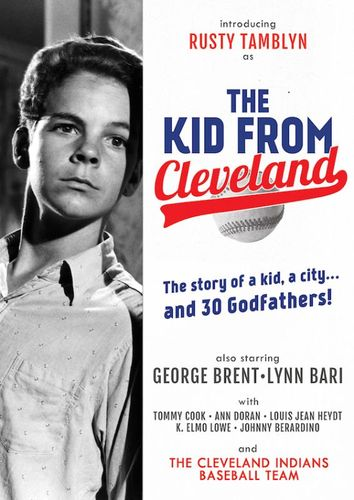 The Kid from Cleveland [DVD] [1949] 29701739