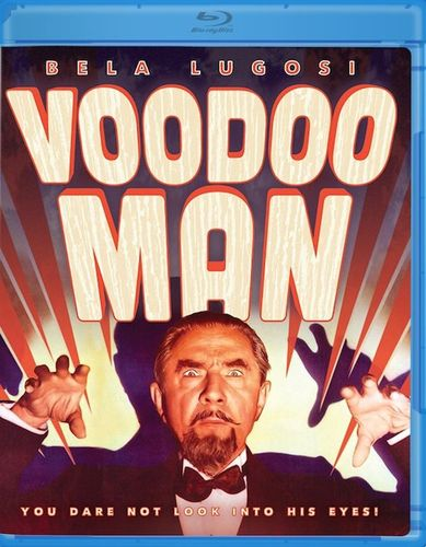 Voodoo Man [Blu-ray] [1944] 29701766