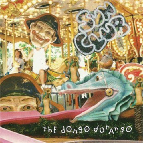 The Dongo Durango [CD] 29723276