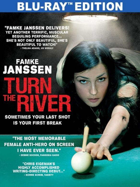 Turn the River [Blu-ray] [2007] 29747369