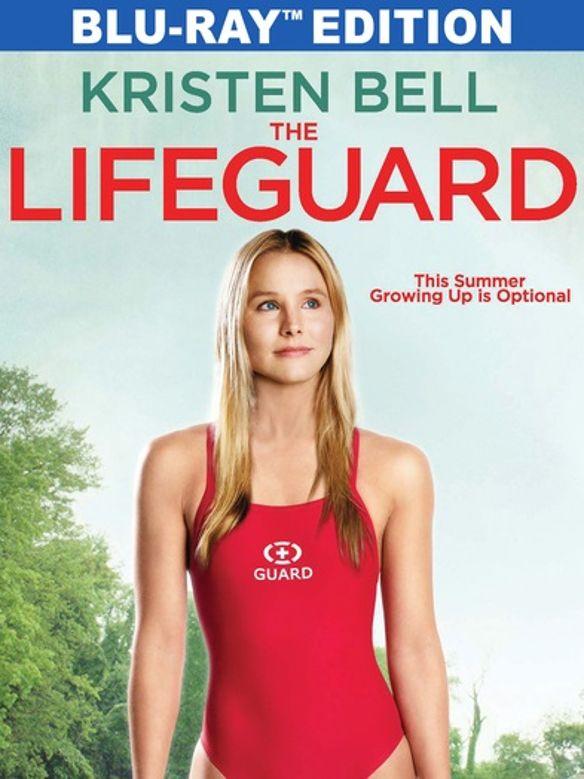 The Lifeguard [Blu-ray] [2013] 29747396