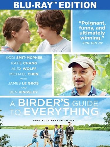 A Birder's Guide to Everything [Blu-ray] [2013] 29747401