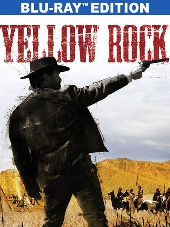 Yellow Rock [Blu-ray] [2011] 29747429