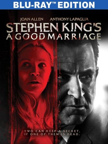 Stephen King's A Good Marriage [Blu-ray] [2014] 29747456