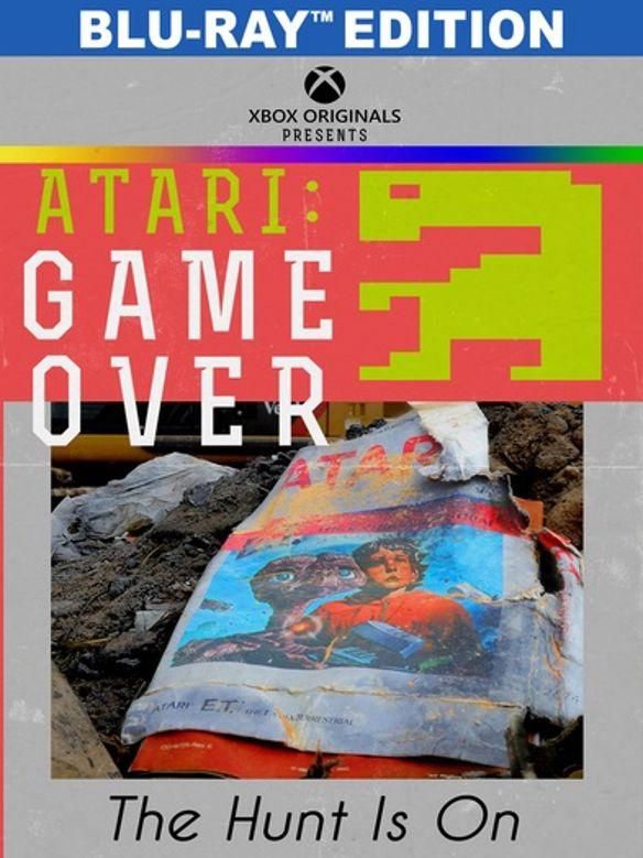 Atari: Game Over [Blu-ray] [2014] 29747492