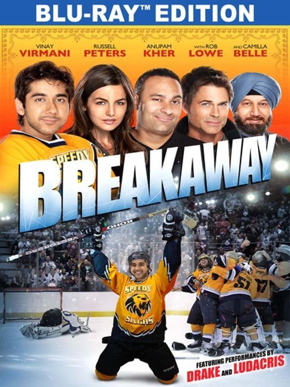 Breakaway [Blu-ray] [2011] 29747509