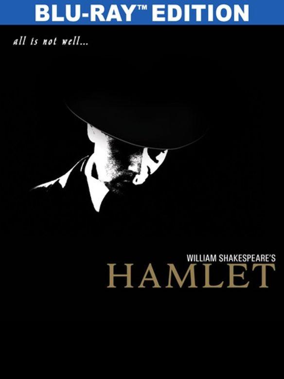Hamlet [Blu-ray] [2011] 29747554