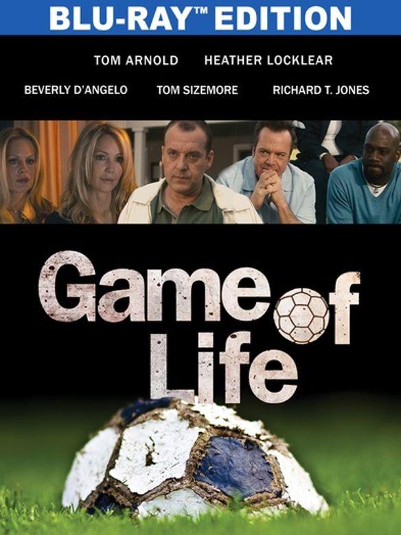 Game of Life [Blu-ray] [2007] 29747563