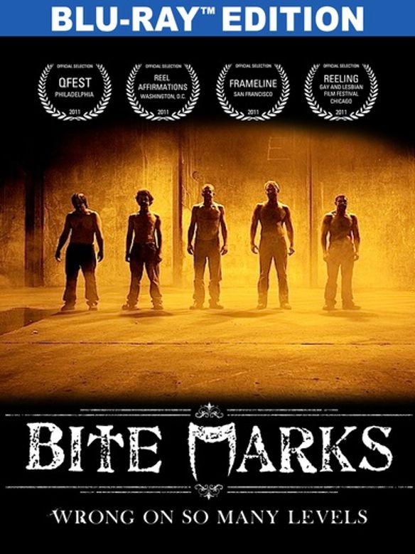 Bite Marks [Blu-ray] [2011] 29747572