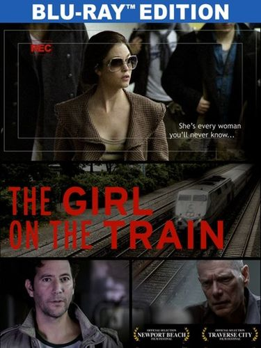 The Girl on the Train [Blu-ray] [2013] 29747636