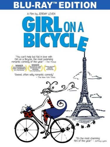 Girl on a Bicycle [Blu-ray] [2013] 29747645