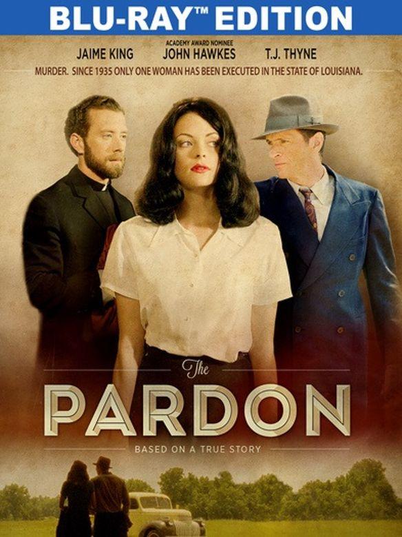 The Pardon [Blu-ray] [2013] 29747654