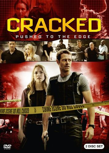 Cracked: Pushed to the Edge [2 Discs] [DVD] 29748245