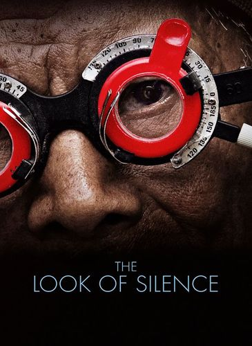 The Look of Silence [DVD] [2014] 29750163