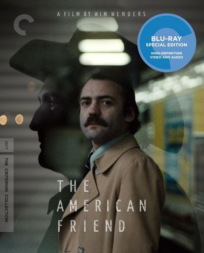 The American Friend [Criterion Collection] [Blu-ray] [1977] 29764265