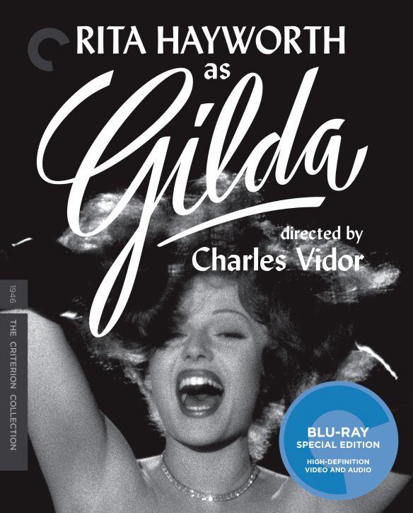 Gilda [Criterion Collection] [Blu-ray] [1946] 29764283