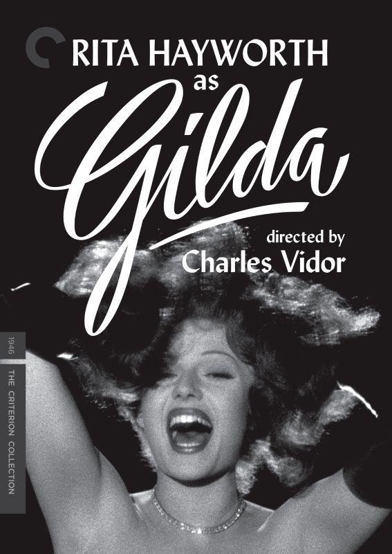 Gilda [Criterion Collection] [DVD] [1946] 29764292