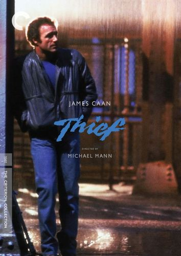 Thief [Criterion Collection] [DVD] [1981] 29764315