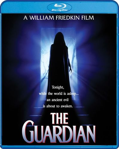 The Guardian [Blu-ray] [1990] 29779206