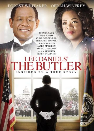 Lee Daniels' The Butler [DVD] [2013] 2978208