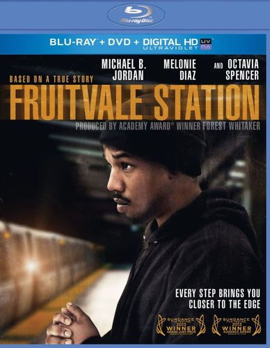 Fruitvale Station [2 Discs] [Includes Digital Copy] [UltraViolet] [Blu-ray/DVD] [2013] 2978262